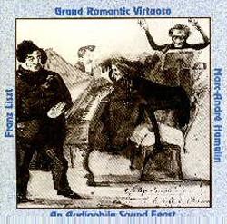 Liszt: Grand Romantic Virtuoso - iTunes | Amazon