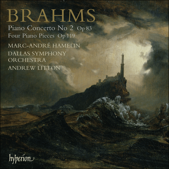 Brahms: Piano Concerto No. 2 - Amazon
