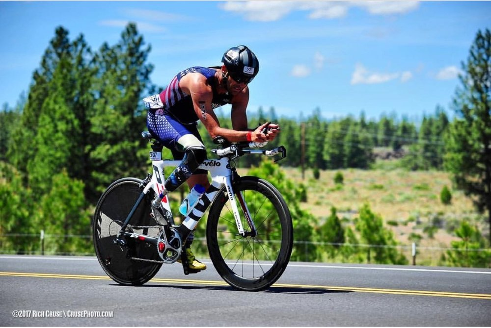 ABOUT JAMIE - As a lifelong athlete, Jamie is committed to living a healthy lifestyle while encouraging others to do the same. Located in Bend, OR, Jamie runs his own coaching business while also training for the 2020 Olympics.