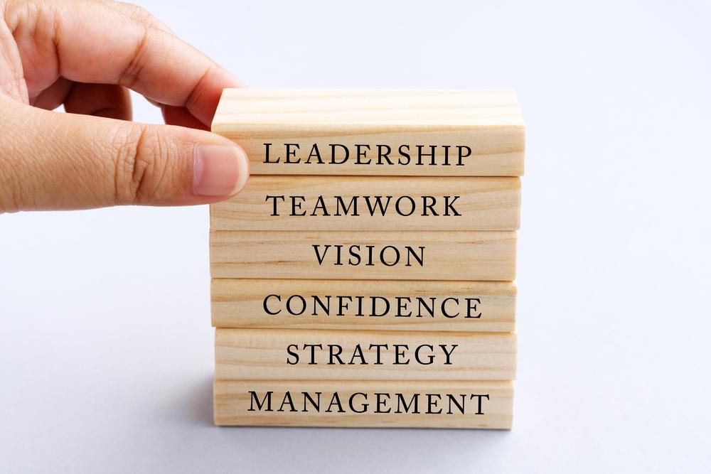 leadership -