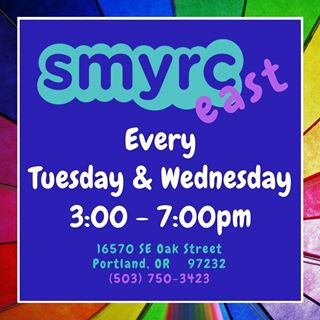 Sexual & Gender Minority Youth Resource Center