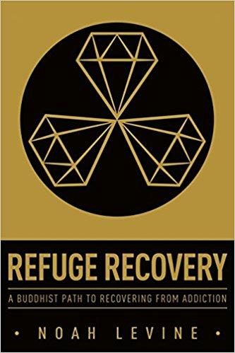 Refuge Recovery, Noah Levine