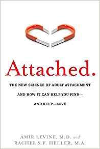 Attached, Amir Levine & Rachel Heller
