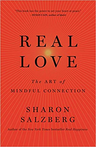 Real Love, Sharon Salzberg