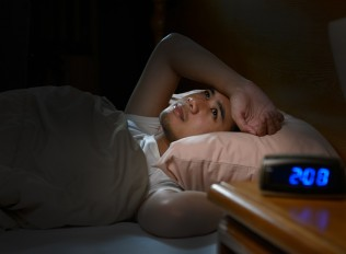 Sober and Sleepless: 13 Tups to Help You Get Some Sleep in Early Recovery