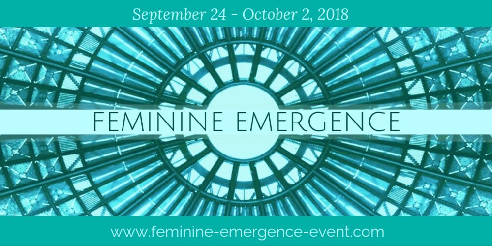 FEMININE EMERGENCE rectangular radiant.png