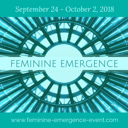 FEMININE EMERGENCE square radiant.png