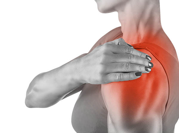 Shoulder Rehabilitation After Rotator Cuff Repair - Recorded Version Available!