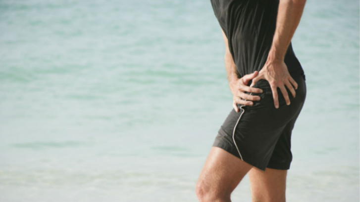 Hip Pain & Injury -