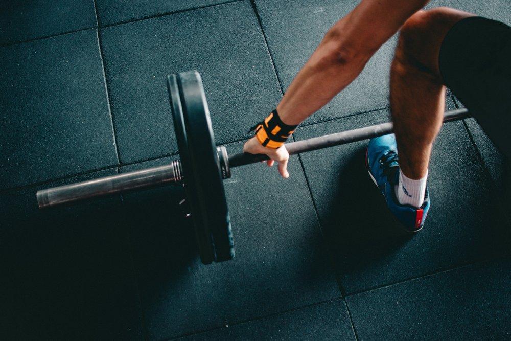 Exercise Prescription -
