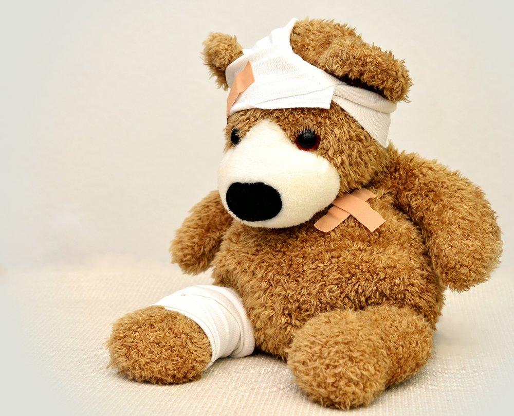 Post Operative Rehabilitation -