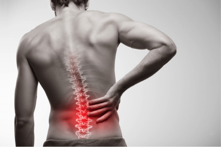 Lower Back Pain - Part 1 : 10/01/2019Part 2: 17/01/2019