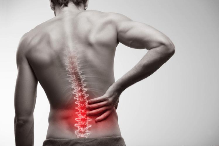 Lower Back Pain - Date: TBA