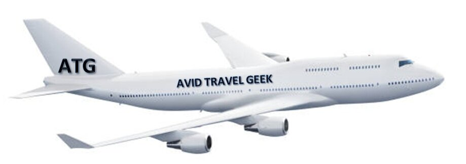 Avid Travel Geek