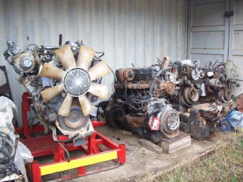 Diesel Engines / Motors