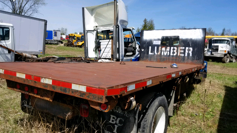 Truck Flatbeds / Flatbeds