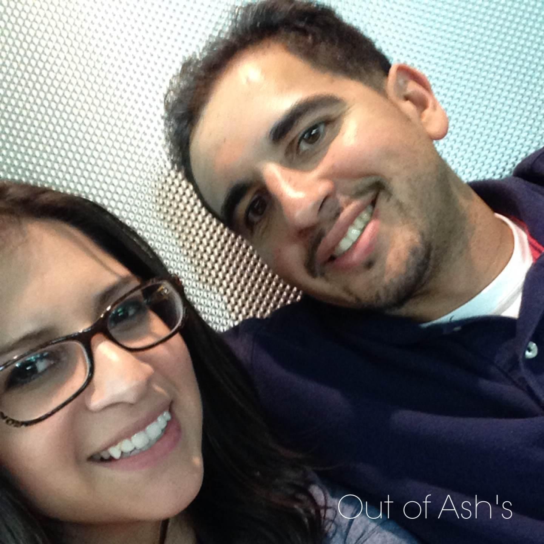 Airport_Selfie