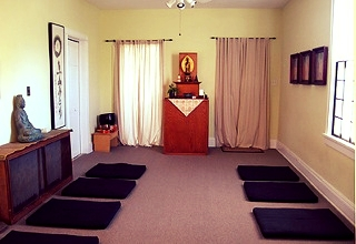 Ekoji Buddhist Sangha, Richmond, Virginia