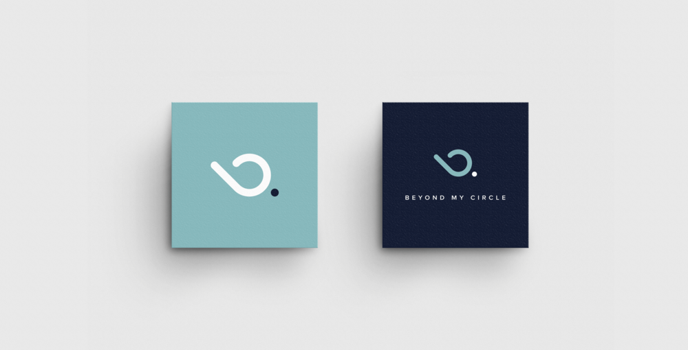 business card design corporate brand