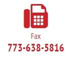 Fax  773-638-5816