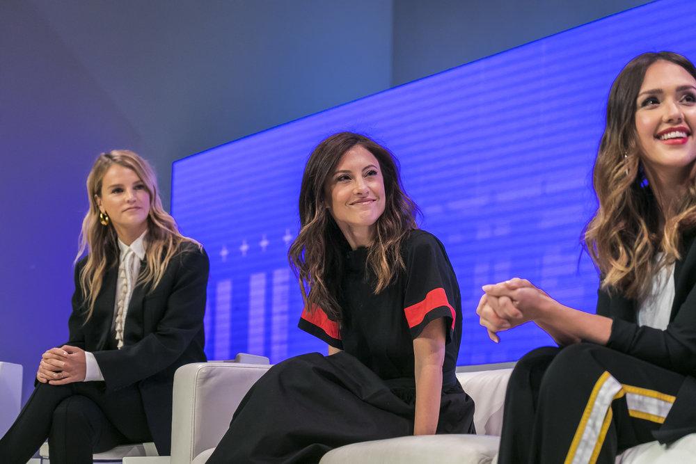 Women Rule L.A. Summit