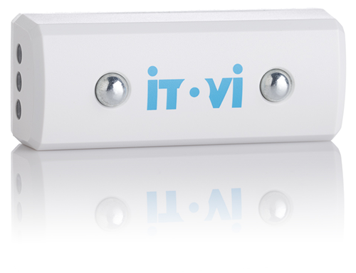 Itovi scanner - which oil frequency does your body need?