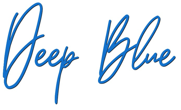 deep blue essential oil