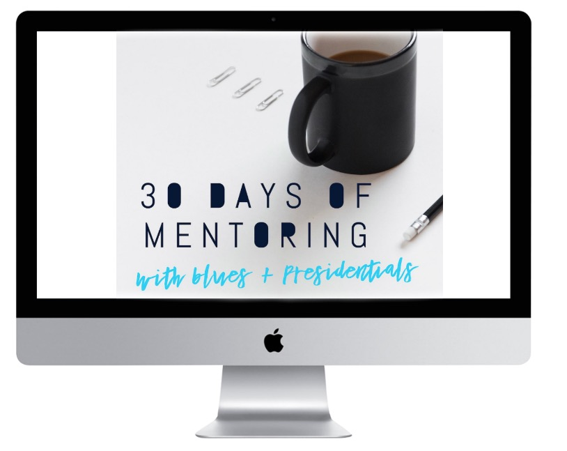 30 days of Mentor Recordings