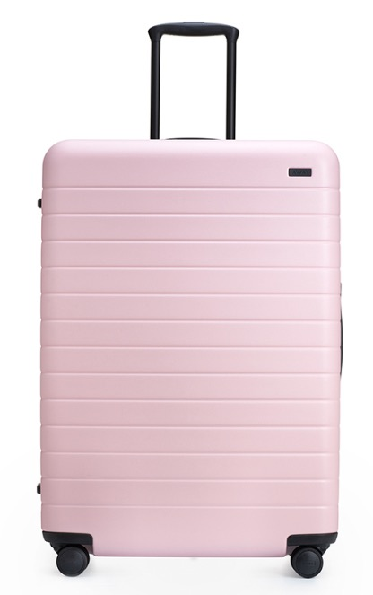Away luggage - $20 off with click