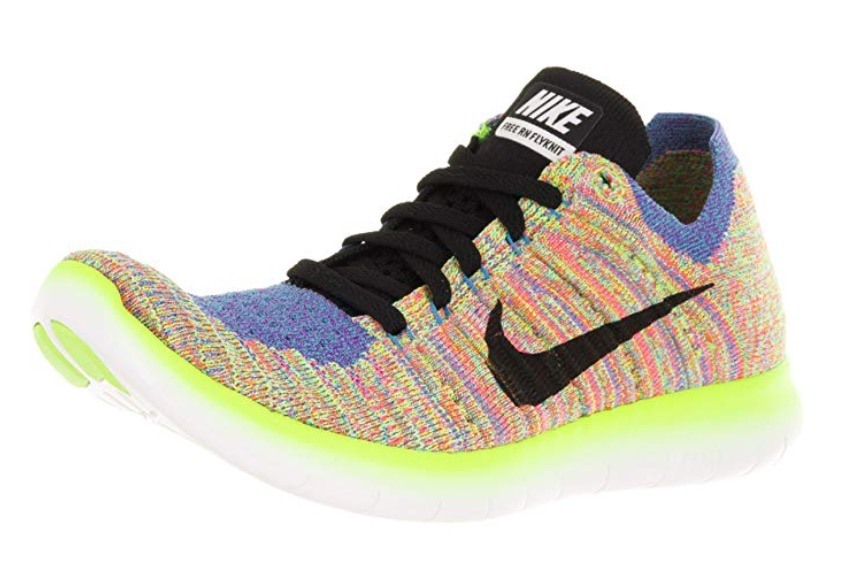 my fave runners - flyknits