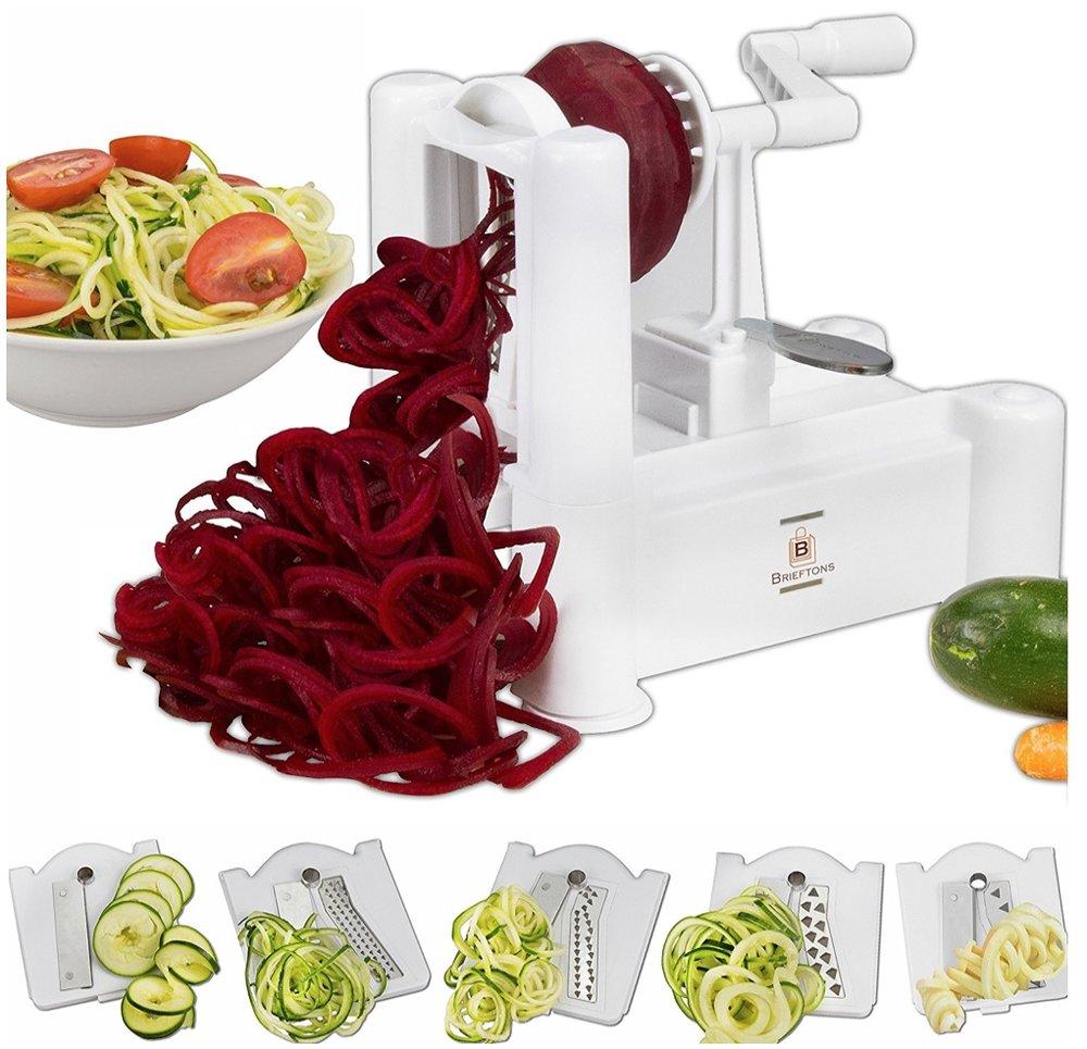 veggie noodler