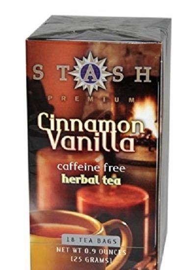stash caffeine free tea
