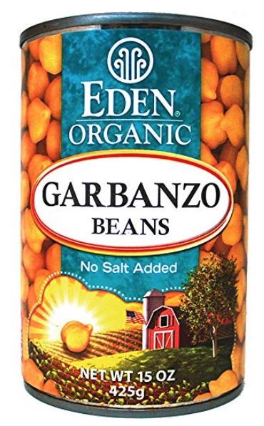 organic legumes (bpa free)
