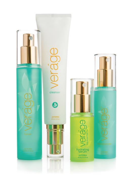 verage clean skin care