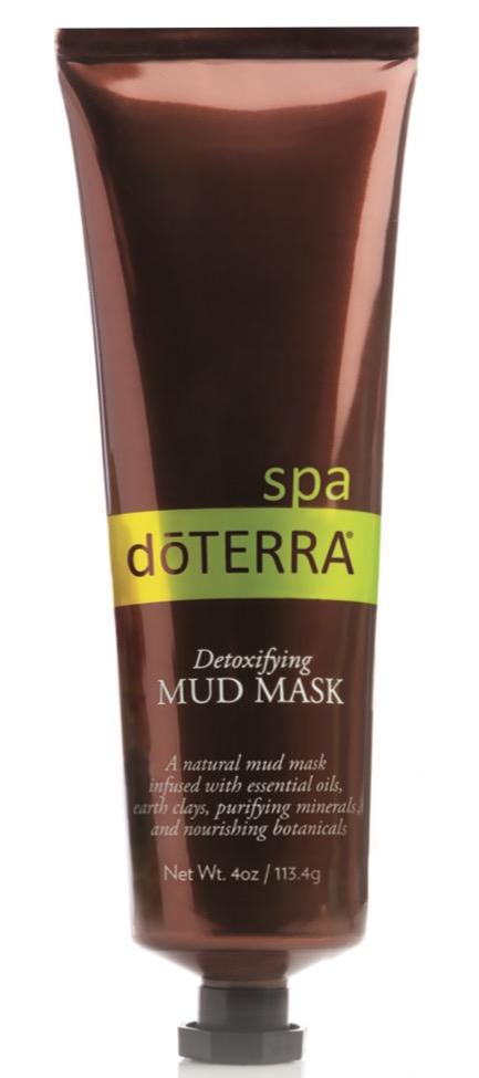 detox face masque