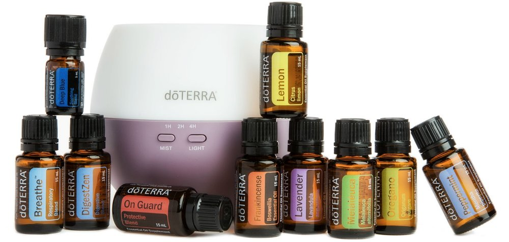 150 uses - For the Top 10 Oils