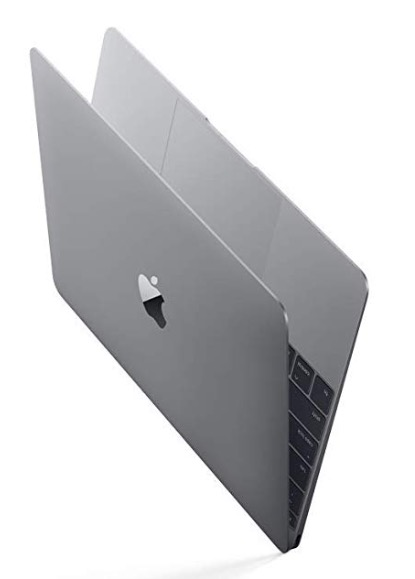 the MacBook I use + love