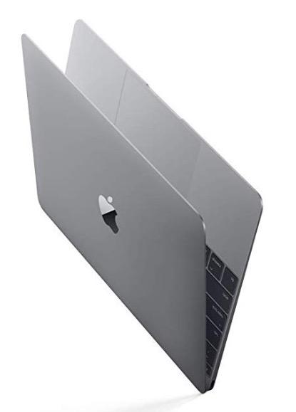 the MacBook I use + love