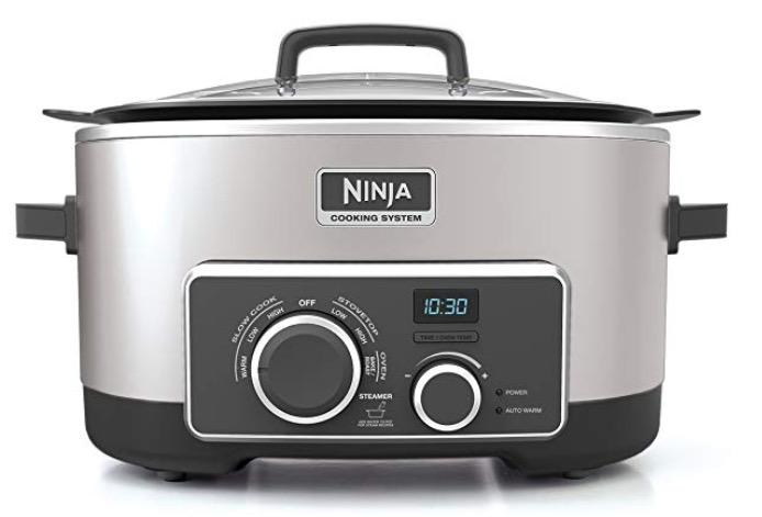 ninja slow cooker