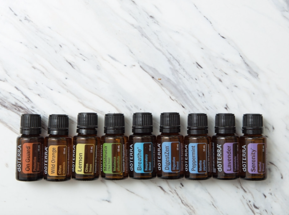 150 ways: the top 10 oils - You may be wondering what you'll do with these oils when they arrive. But the new question will be what did I do before these oils?