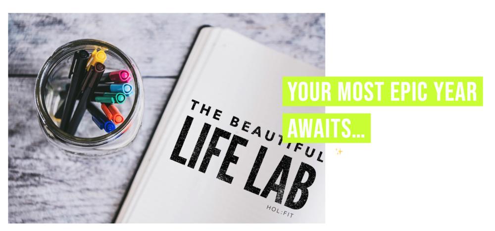 beautiful life lab