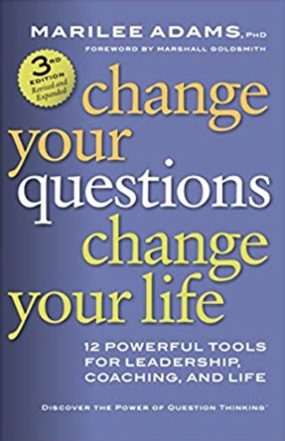 Change Your Qs Change Your Life