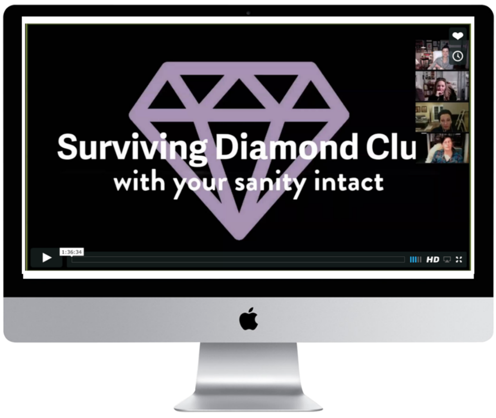 Surviving Diamond Club (pw = diamondclub)