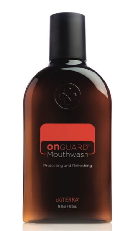 OnGuard Mouthwash