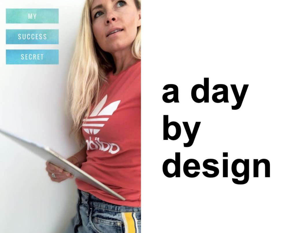HOL:FIT ange peters daily routine