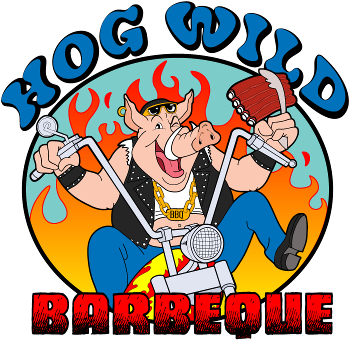Hog Wild Barbeque | BBQ Catering & Q Box in San Diego County, CA  Slow Smoked by Chef Daniel Lubin KCBS Judge