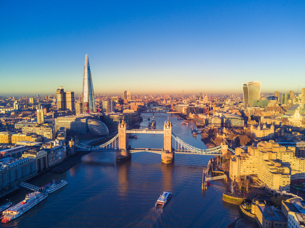 London leads the world in financial services innovation and remains the capital for FinTech in the UK.