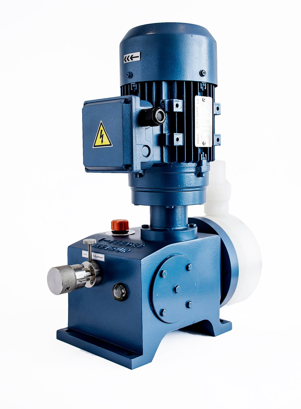 Turnkey and Skid systems - I-Feeder can supply a turnkey system as simple as a dosing pump and a mixer in a frame, to as intricate as required.Skids can include ph/ec control, flowmeters, calibration columns, mutiple pump control, multiple mixer control, air valves, prv valves, solenoid valves and air chambers.