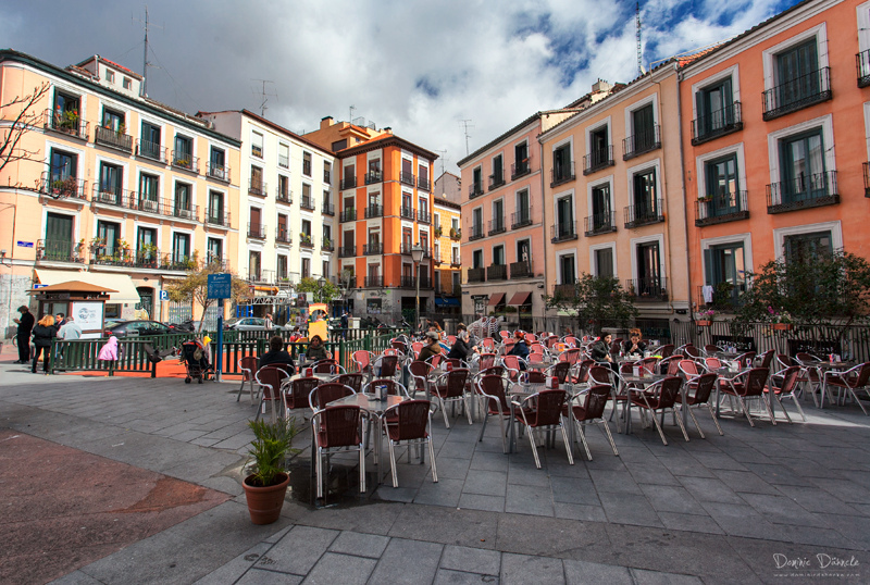 Barrio Malasaña, 28004 Madrid