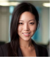 Juliet Lui    Director of Corporate Development    New York, USA & Hong Kong, China